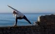 Guincho yoga