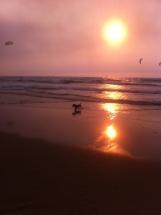 Sunset Guincho