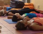 Relax Iyoga retreat Colares