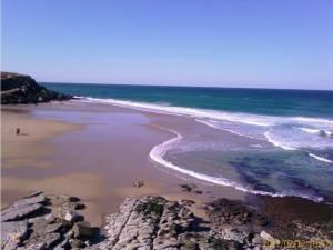 Praia Maça