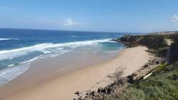 Praia Pequena, Colares