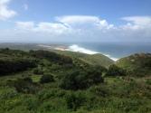Sintra mountain views
