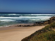 Beach Colares