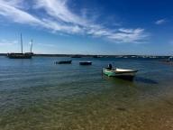 Tavira Lagune