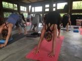 Yoga Colares