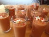 Cold fresh Soup Colares